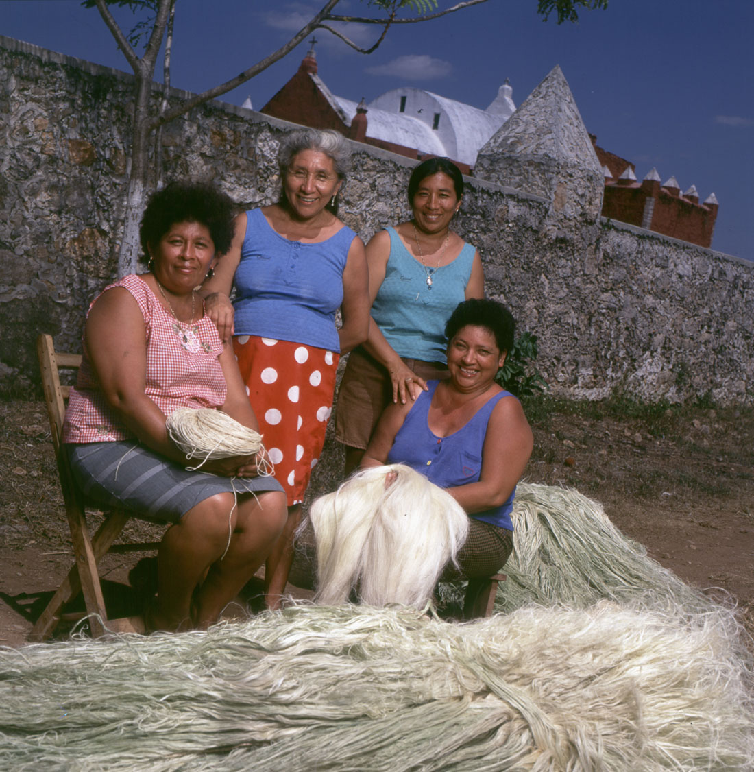 GRANDES MAESTROS DEL ARTE POPULAR MEXICANO, BANAMEX, 1997