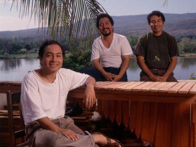 Familia Nandayapa Vargas, Instrumentos Musicales
