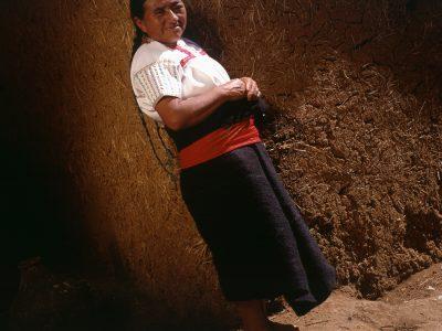 María Patixtán, Textil – Juguetería