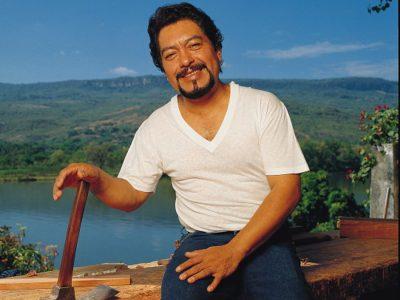 Francisco Javier Nandayapa Vargas, Instrumentos Musicales