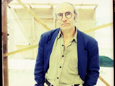 Serge Gilbaut